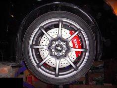 VTTR BBK front on zc11s Evo 9, Radiator Cap, Top Fuel, Race Engines, Suzuki Swift, Control Unit, The Struts