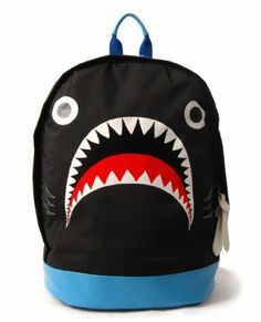 MM-BABY® Fashion Cute Animals Canvas School Backpack For Kids Super cute animal backpack school bag for boys & girls. With adjustable straps to fit your children. Suitable for any occasions, like a trip to the zoo, playing at the park or any other outdoor activities. Easy to clean lining. Zippered main compartment.  #MM-BABY #Baby_Product
