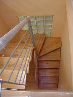 Escalera interior escaleras de caracol escalera - artesanum com