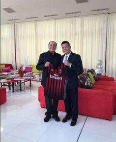 Il comunicato ufficiale della Fininvest e le cifre che riguardano la cessione del Milan Calcio ad una cordata cinese promossa da Han Li.