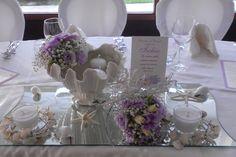 Matrimonio in stile marino - Santa Lucia Meeting's Club