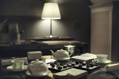 Hotel Chesa Stuva Colani - Madulain (CH) www.hotelchesacolani.com Colani, Tableware, Home, Dinnerware, Tablewares, Ad Home, Homes, Dishes, Place Settings