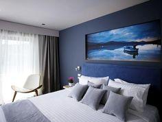 Kefalonia: Tesoro Blu Hotel and Spa - Skála Kefalonias, Griechenland
