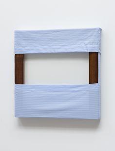 Camisa Azul - Laura Lima