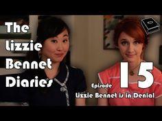 Lizzie Bennet is in Denial - EP: 15