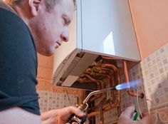 http://www.springfieldplumbermo.com/water-heaters No matter what type of water heater you have Benjamin Franklin Plumbing of Springfield MO can work on them. They technicians are highly qualified to make all of your water heater repairs. Contact them today if you are in need of a water heater repair or if you have question about your water heater.