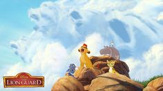 Watch full episodes of The Lion Guard online. Get behind-the-scenes and extras all on Disney Junior. Simba And Nala, King Simba, Law Of The Jungle, The Lion Sleeps Tonight, Pride Rock, Title Card, Baboon, Disney Junior, Circle Of Life
