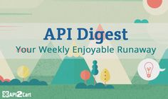 a review of recent API-related articles