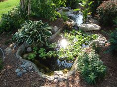 how to put up a pond liner above ground   Preformed Ponds – A Guide to Installing A Preformed Pond