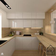 Kitchen Bar Design, Home Decor Kitchen, Interior Design Kitchen, Home Kitchens, Kitchen Ideas, Tiny Kitchens, Kitchen Images, Kitchen Layout, Kitchen Furniture