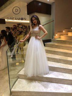 Mezuniyetinde giydiği özel dikim elbisesiyle bir mezuniyet güzeli İpeksu Korkmaz.. #dreamon #dreamonbridals #bridal #bride #fashion #tb #tbt #tt #tweegram #amazing #couture #gown #happy #couturedress #pictureoftheday #weddingdress #wedding #weddinginspiration #prom #mezuniyet Couture, Formal Dresses, Amazing, Fashion, Formal Gowns, Moda, Fashion Styles, Formal Dress, Gowns