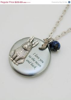 Bunny Locket