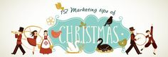 """Get a head start on the new year with our """"12 Marketing Tips for Christmas""""   http://www.linkedin.com/company/digital-logic-marketing-solutions"""