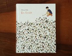 """Check out new work on my @Behance portfolio: """"EN FORÊT"""" http://be.net/gallery/31499949/EN-FORET"""