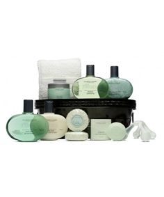Pin to Win - Ultimate Spa Therapy Gift Set #GilchristSoames  #Gilchrist