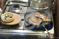 Cooking And Smoking - Download From Over 25 Million High Quality Stock Photos, Images, Vectors. Sign up for FREE today. Image: 38644038