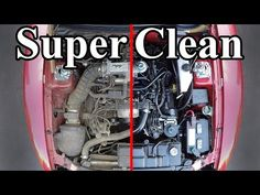 How to Clean Your Engine Bay - Engine Bay Cleaning Guide