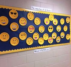 Check out these cool back to school bulletin boards! Welcome students with these creative bulletin board and classroom door decorating ideas. Creative Bulletin Boards, Back To School Bulletin Boards, Classroom Bulletin Boards, Classroom Door, Classroom Displays, Holiday Bulletin Boards, Be Bulletin Board, Instagram Bulletin Board, Bulletin Board Ideas For Teachers