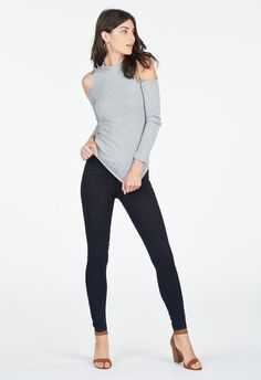 A new and improved style with an added lift, this bootylifter has a stretchy luxurious fabric that makes it soft and slimming. Its rear welt…