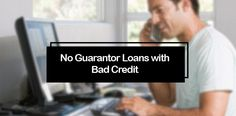 The option of no guarantor loans will also play a major role in improving the credit score. Visit here for more: http://goo.gl/KaAWjx