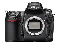 Nikon D700 Digital SLR Camera Body Only (12.1MP) 3 inch LCD - (Discontinued by Manufacturer)