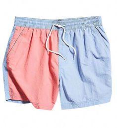 a0b7b2bcc9 Mens apparel outfits. #menswear Mens Swim Shorts, Gym Shorts Womens, Urban  Outfitters