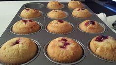Muffins di Rachel Allen..muffa morbidissimi e velocissimi da fare! #muffins #rachelallen