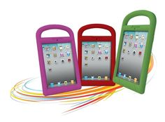 great list of Ipad covers/cases for special needs kids