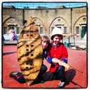 childrens events at the Redoubt Fortress, Eastbourne