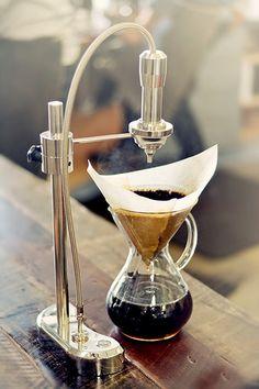 #Kaffee #filtern                                                       …