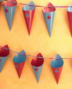 calendrier de l'avent cone Christmas Quilt Patterns, Rando, Animation, Quilts, Winter, Inspiration, Art, Diy Advent Calendar, Christmas Stocking