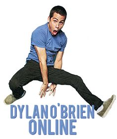 dylan obrien and much awesomeness! Teen Wolf Dylan, Dylan O'brien, Jake T Austin, Jc Caylen, Sexy Men, Sexy Guys, Hubba Hubba, Famous Last Words, Celebs