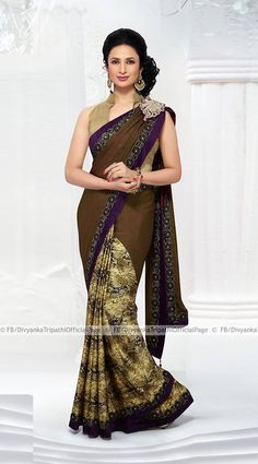 Divyanka Tripathi at Catalogue Shoot