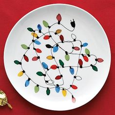modern furniture home decor home accessories - Paint Your Own Ceramic Christmas Decorations