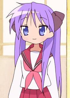 Kagami HIIRAGI information, including related anime and manga. Add Kagami HIIRAGI as a favorite today! What Is Anime, All Anime, Anime Art, Lucky Star, Tsundere, Light Novel, Anime Demon, Anime Shows, Design Reference