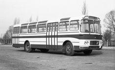 Škoda 706 RTO Prototype (ŠM11) '1967