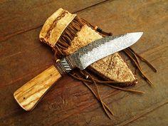 Levi Graham Knives