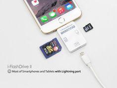i-FlashDrive II