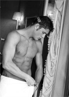 Aldo Montano, sexy italian fencer.
