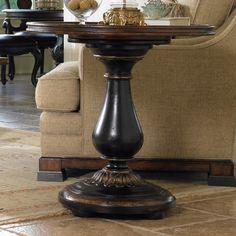 Hooker Furniture Grandover End Table