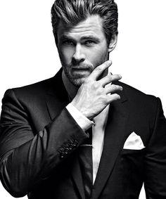 Daily Chris Hemsworth prestige hong kong