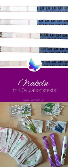 Beim Orakeln mit Ovulationstests handelt es sich um eine Methode, mit der man eine Schwangerschaft sehr früh feststellen kann. Allerdings ist das Orakeln nicht sehr sicher und kann falsche Hoffnungen wecken, wenn man sich zu sehr auf das Ergebnis verlässt. #schwanger #ovulationstest #orakeln