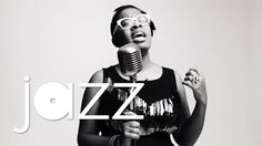 "Cécile McLorin Salvant sings ""Poor Butterfly"" — Feelin' Good at JAZZ SERIOUSLY......this is nice!"