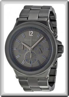 Michael Kors Men's Chronograph Watch 8