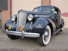 Packard 120 1939