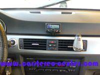 Installazione vivavoce bluetooth parrot ck3100 su BMW 3