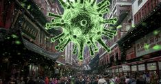 In China believe that the epidemic of the coronavirus will end in June - Buzz On Live