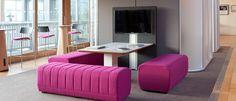 Together Media Bench Office furniture