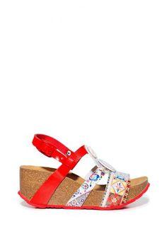 Dámské Boty / Different.cz - 1899 Kč Shoes, Decor, Fashion, Shoes Sandals, Zapatos, Spring Summer 2018, Feminine Fashion, Women, Store