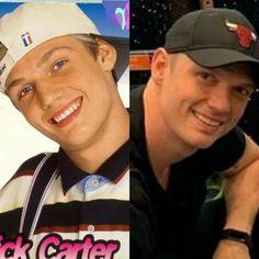 Nick Carter, Backstreet Boys, New Kids, Boy Bands, Knight, Crushes, Icons, Heart, Musica